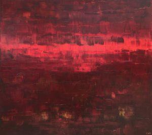 Christel Van Hemelrijck - Ruby Night